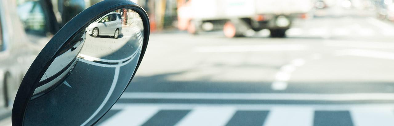 Gマーク認定事業所としての交通安全とルール遵守への対策